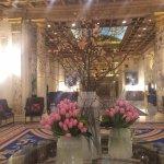 費爾蒙科普利廣場酒店照片