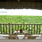 Foto de Mekong Riverside Boutique Resort