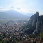 Holy Trinity Monastery (Agia Triada) Foto