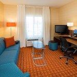 Photo of Fairfield Inn & Suites Hershey Chocolate Avenue