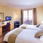 Foto de Hotel du Leman - Centre de seminaires