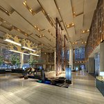 Zhangjiajie Pullman Hotel Foto