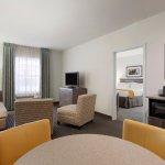 Foto de Holiday Inn Express Williamsburg North
