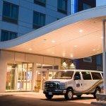 Fairfield Inn & Suites Moncton Foto