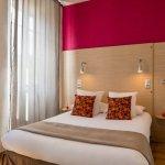Photo of Hotel Edmond Rostand