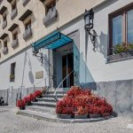 Photo de Hotel San Francesco al Monte