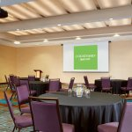 Santa Clara Meeting Room