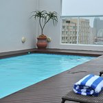 Protea Hotel by Marriott Durban Edward Foto