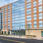 Residence Inn Arlington Ballston Foto