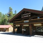 Photo of Historic Tamarack Lodge