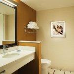 Foto de Fairfield Inn & Suites Tustin Orange County