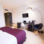 Photo de Hotel Mercure Augusta Barcelona Valles