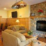 Foto de The Alpine Lodge