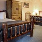 Photo de Yellowstone Basin Inn