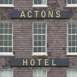 Photo of Actons Hotel