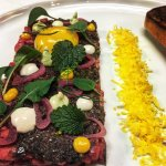 Snake river farms beef tartar