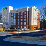 Photo de Holiday Inn Express & Suites Duluth - Mall Area