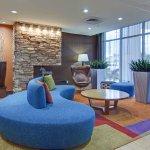 Photo de Fairfield Inn & Suites Natchitoches