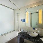Foto de Holiday Inn Express Yancheng City Center