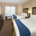 Photo de Holiday Inn Express & Suites Jacksonville Airport
