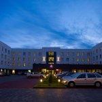 Foto de Focus Hotel Katowice Chorzow