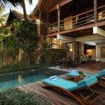Amra Duplex Pool Villa