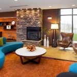 Photo of Fairfield Inn & Suites Sioux Falls Airport