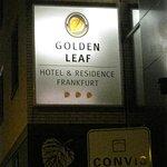Photo of Golden Leaf Hotel & Residence Frankfurt