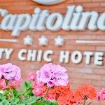 Photo of Capitolina City Chic Hotel