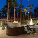 Foto de SpringHill Suites Anaheim Maingate