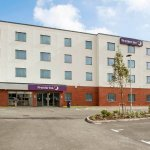 Photo of Premier Inn Gosport Hotel
