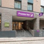Photo of Premier Inn London Bank (Tower) Hotel