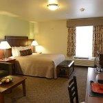 Photo de Ledgestone Hotel Billings