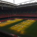 Photo de Principality Stadium