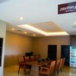 Pavilion Pantry