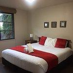 Photo de Glebe Apartments