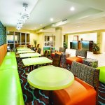 Foto de La Quinta Inn & Suites Knoxville Airport