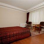 Photo de Hotel Baron