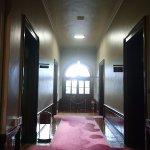 Former Hokkaido Govt Building_interior 2