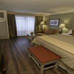 Photo de 1000 Islands Harbor Hotel