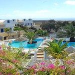 Foto de Caldera View Bungalow Resort