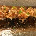 Akiko's Specialty Roll