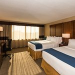 Photo de Holiday Inn Express Washington DC N Silver Spring