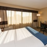 Photo of Holiday Inn Express Washington DC N Silver Spring