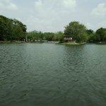 Boating Lake