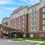 Photo de SpringHill Suites Raleigh Cary