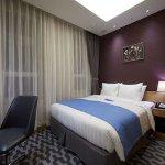 Photo de Days Hotel Myeongdong