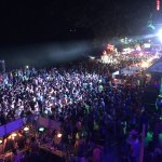 """God bless the """"full moon party"""" people"""