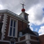 Royal Observatory Greenwich Foto