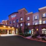 Photo of Fairfield Inn & Suites Riverside Corona/Norco